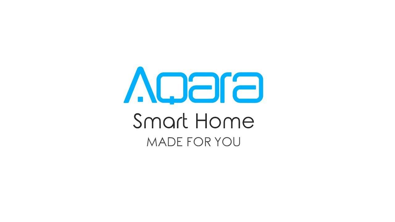 Aqara Smart Home