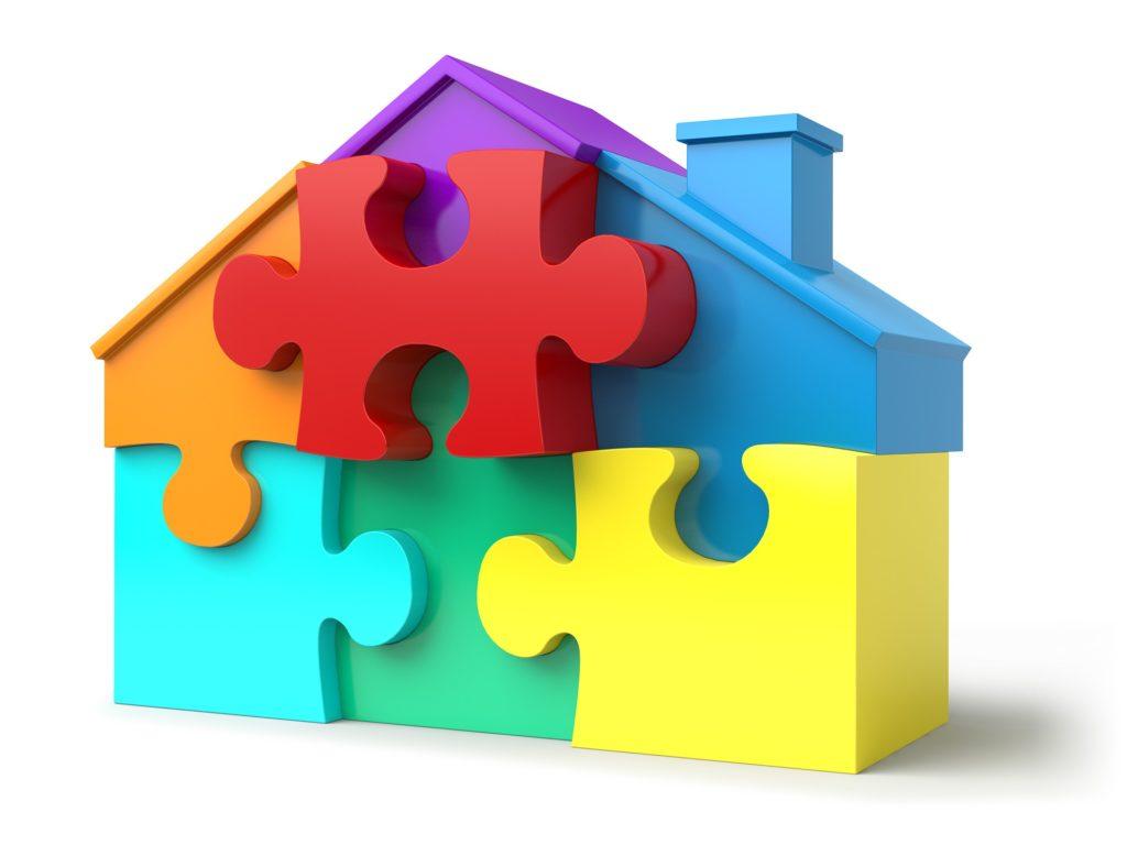 Gerätehersteller Smart Home Geräte, zum erweitern des Smart Home Systems