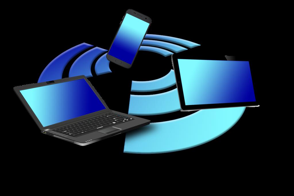 Smart Home Steuern, Verwalten und konfigurieren ohne internet.