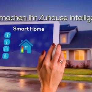 Smart Home, Daun, Gerolstein, Hillesheim in der Vulkaneifel